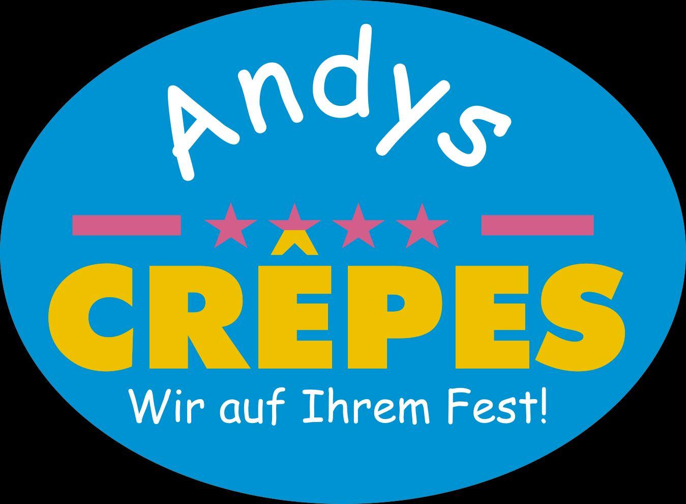 Andys Crêpes | Startseite